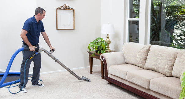Green Carpet Cleaning Ottawa