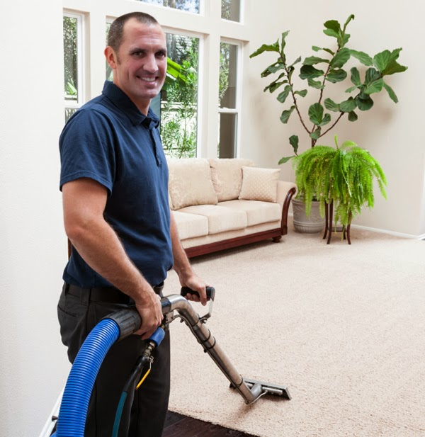 Ottawa carpet cleaners