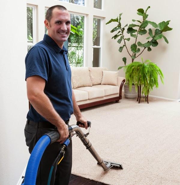 Ottawa carpet cleaners
