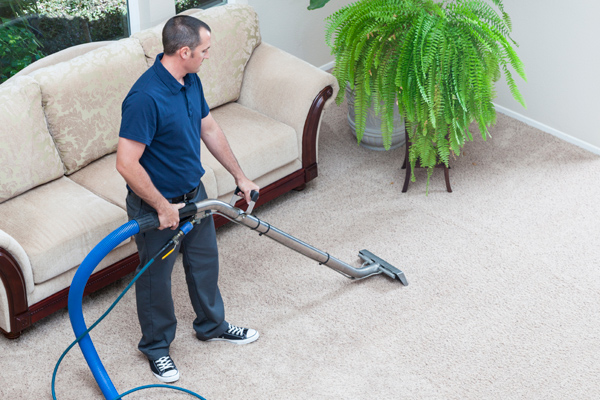 Aylmer Carpet Cleaning