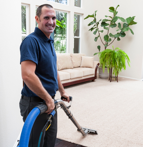 Why Choose Enviropure for carpet cleaning
