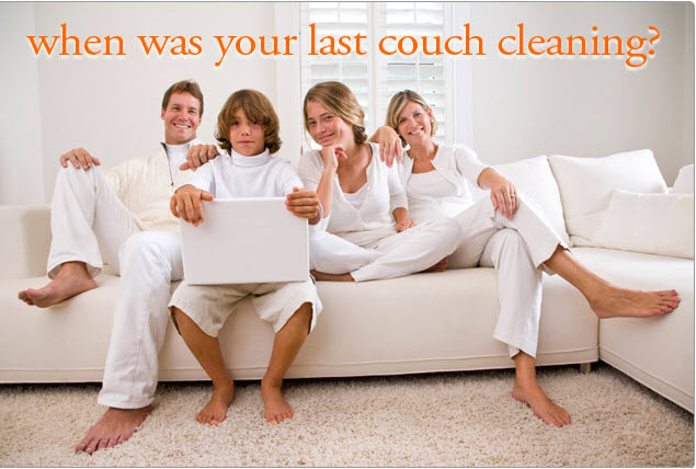 Ottawa furniture cleaning