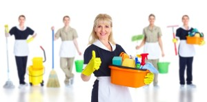 home cleaning Ottawa