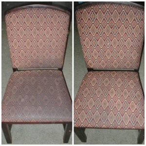 restaurant furniture cleaning