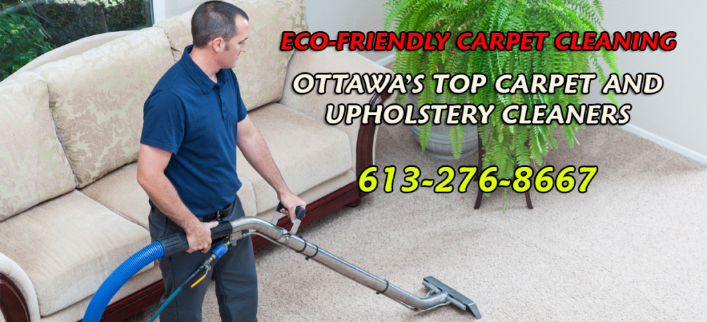 Ottawa Carpet Cleaning Deals