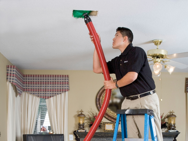 air duct cleaning services.